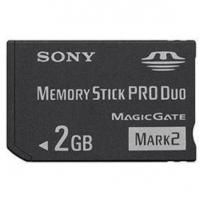 Buy cheap Sony Memory Stick PRO DUO (PSP Memory) - 2GB from wholesalers