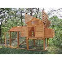 Buy cheap Wooden Rabbit Hutches Model Number: MJJC-R008 from wholesalers
