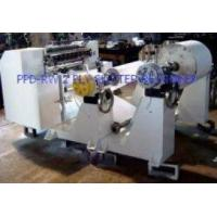Buy cheap 2 Ply Thermal Paper Roll Slitting Rewinding Machine from wholesalers