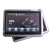 Buy cheap GPS -- 4.3inch from wholesalers