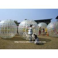 Buy cheap inflatable zorb ball/zorb/inflatable zorb/zorb ball from wholesalers