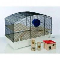 Buy cheap Small Pet Home Exercise Dome for hamsters, dwarf hamsters, gerbils and mice Item No. DFPC-107 from wholesalers