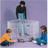 Buy cheap Small Mid west Small Animal Pen Item No. DFNFC-1103 from wholesalers