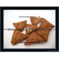 Co-extrusion Snack Processing Machine