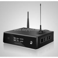 Buy cheap HD DVB-T 3.5Full HD 1080P Media Player Recorder wifi/network No:HD3549DVR-T from wholesalers