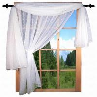 Buy cheap Sheer Curtain C1-75 from wholesalers
