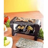 Buy cheap RACLETTE GRILL from wholesalers