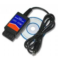 Buy cheap Car Diagnostic Tools USB ELM323 from wholesalers