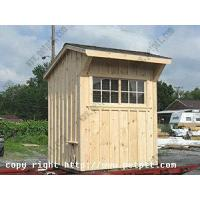 Buy cheap 6x6 Standard Chicken coop Item No. DFCC-120 from wholesalers