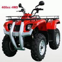 Buy cheap Automatic Clutch EEC ATV - JLA-42 EEC from wholesalers