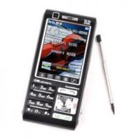 Buy cheap quad band dual sim dual standby TV mobile phone with zoom camera(T800+) from wholesalers
