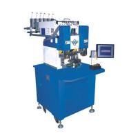 Buy cheap WY-306PT 6 Spindles Full Automatic Winding Machine With The Wire Twister from wholesalers