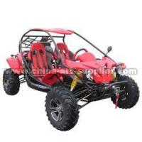 Buy cheap 500cc CFMOTOR Water Cooled Shaft 4x4 CVT Buggy from wholesalers