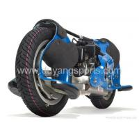 Buy cheap Gas Scooter Wheelman G-wheel from wholesalers