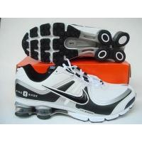 Buy cheap wholesale sell new style Nike Air shox R4 man shoes from wholesalers