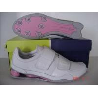 Buy cheap wholesale sell new style Air shox R3 women shoes from wholesalers