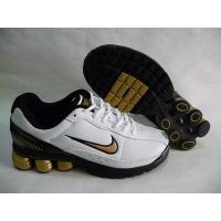 Buy cheap wholesale sell low price Air shox R6 man shoes from wholesalers
