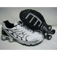 Buy cheap sell wholesale new style Air shox TZ man shoes from wholesalers