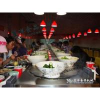 Buy cheap Hot pot conveyor HZHW0009 from wholesalers