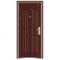 Buy cheap Steel security door KSS-625 from wholesalers