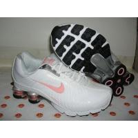 Buy cheap sell wholesale new style nike Air shox R4 women shoes from wholesalers