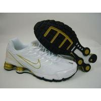 Buy cheap sell wholesale low price nike Air shox TZ man shoes from wholesalers