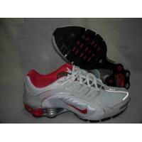 Buy cheap wholesale sell brand sports Air shox R5 man shoes from wholesalers