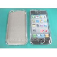 Buy cheap Mobile Phone Crystal Case IPhone 4G from wholesalers