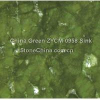 Buy cheap China Green ZYCM 0958 Sink from wholesalers