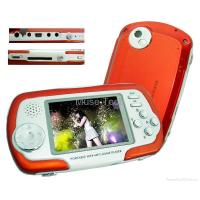 Buy cheap 2.4 QVGA MP4 Player PSP Game Player 1GB/2GB/4GB from wholesalers