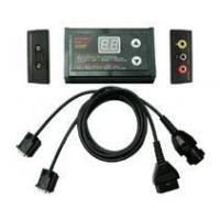 Buy cheap MB/VW(2in1)Auto 16/14 Pin Number Selector from Wholesalers
