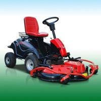 Buy cheap Front mulching GTM1500DL from wholesalers