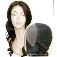 Buy cheap synthetic front lace wig - from wholesalers