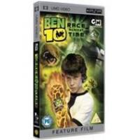Buy cheap Ben 10: Race Against Time (UMD Movie) from wholesalers