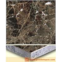 Buy cheap Composite Board - Marble from Wholesalers