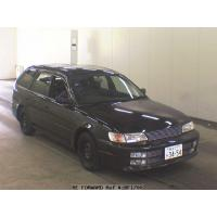 Buy cheap TOYOTA Corolla Touring Wagon BF17002 from wholesalers