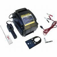 Buy cheap portable winch from wholesalers