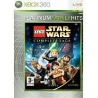 Buy cheap LEGO Star Wars: Complete Saga - Classics (Xbox 360) from wholesalers