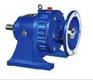 Buy cheap X series cycloid gear reducer from wholesalers