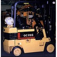 Buy cheap propane forklift from wholesalers