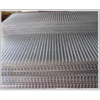 Buy cheap Welded Mesh Panels product