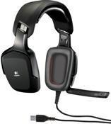 Buy cheap Logitech G35 Surround Sound Headset 7.1 from wholesalers