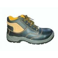 Buy cheap Foot Protection ABP1-1009 - Steel toe safety footwear from wholesalers
