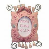 Buy cheap frame ornament from wholesalers