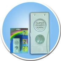 Buy cheap SV-603 Super Guard Alarm (PIR Sensor) from wholesalers