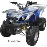 Buy cheap 50CC/70CC/110CC/125CC Kids ATV/Kids Quads/Teenager Quads from wholesalers