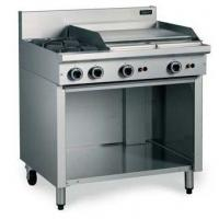 Buy cheap COBRA 2 GAS COOKTOPS/600mm GAS GRIDDLE[C9B] from wholesalers