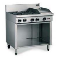 Buy cheap COBRA 4 GAS COOKTOPS/300mm GAS GRIDDLE[C9C] from wholesalers