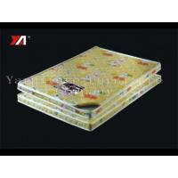 Buy cheap Baby mattress, the quality Crib or cot baby bed Mattress (YM8505) from wholesalers