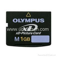 Buy cheap XD card Olympus from wholesalers
